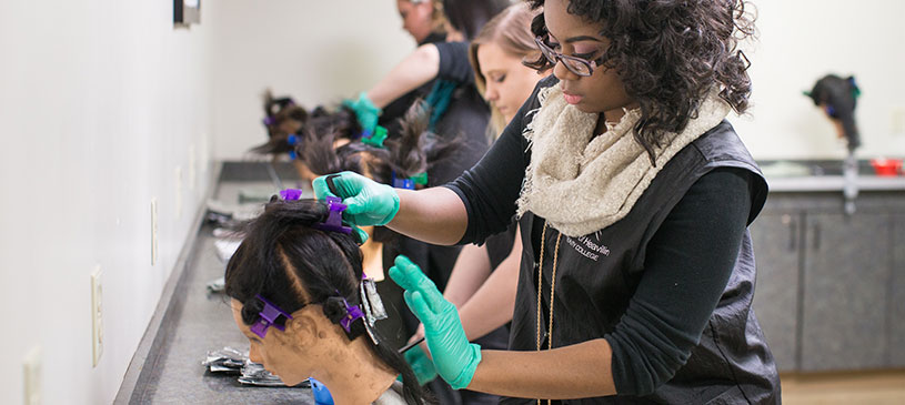 5 Reasons Students Choose Creative Images Institute of Cosmetology