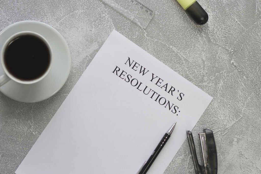 Simple Resolutions for a Beautiful 2019