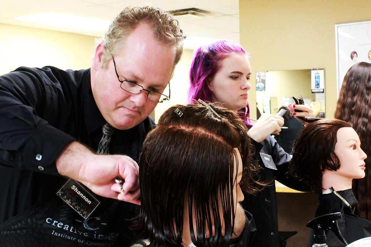 home-cosmetology