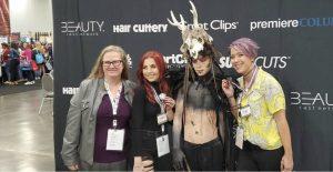 Premier Beauty Classic team design contest